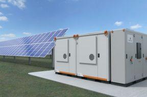 RWE Renewables adding