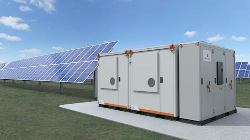 RWE Renewables adding 40-MW / 80-MWh storage to its 200-MW solar project in Georgia