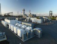RWE unleashes Irish battery charge