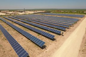 Rajasthan Renewable Energy Corp commissions farm-based solar power unit in Jaipur