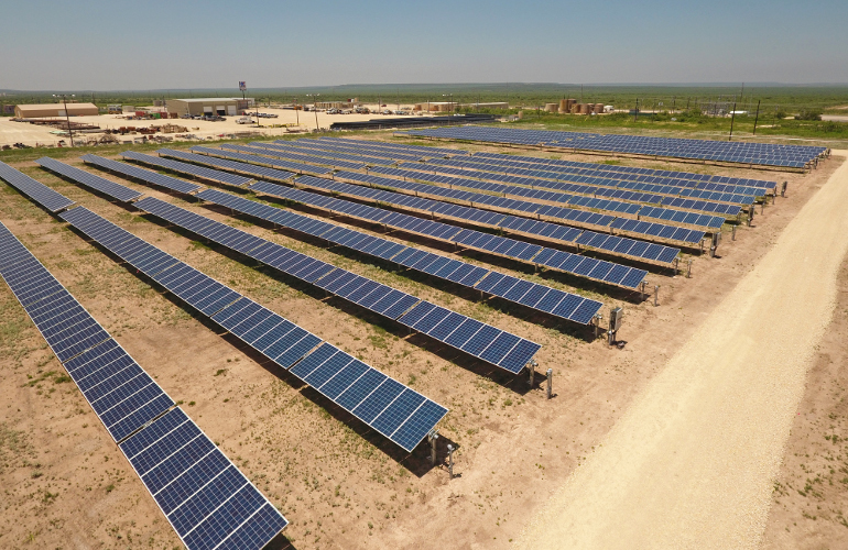 FINANCING THE WORLD'S SOLAR FUTURE THE NEED FOR A SOLAR FINANCE CORPORATION