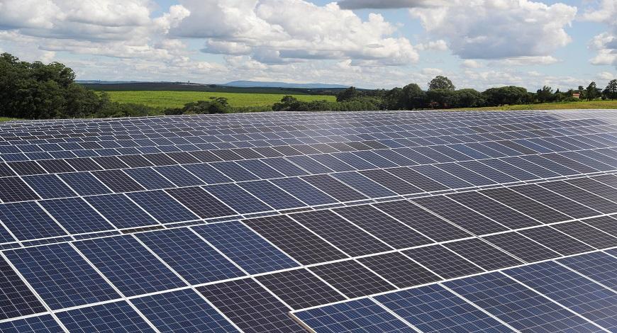 ReNew Power commissions 105 MW solar project in Gujarat