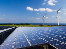 Record 260 GW of new renewable energy capacity added in 2020 Research