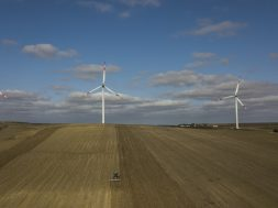 Renewables constitute 98% of Turkey's power coming online in Q1