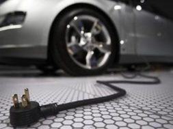 S Korea to set global standards for EV wireless charging