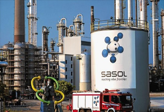 Sasol and Air Liquide to launch the Renewable Energy procurement programme for its South African Operations