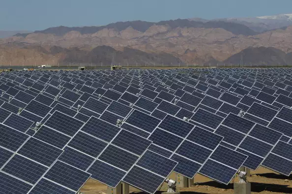 Uncertainty in Auctioned Solar Projects in UP