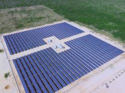 Saudi Arabia's Desert Technologies To Fund Solar Projects In Nigeria