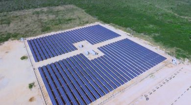 Saudi Arabia's Desert Technologies To Fund Solar Projects In Nigeria