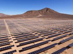 Saudi consortium secures 1.5GW solar PPA