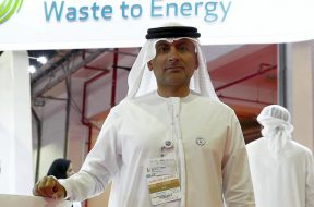 Schneider Electric to help develop the UAE's first waste-to-energy plant