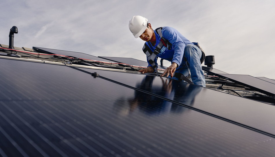 Solar installer Kuubix secures up to $104M for continued aggressive U.S. expansion