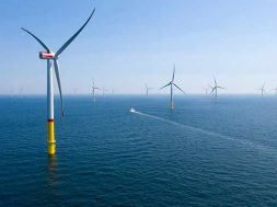Arkona Offshore Wind Park