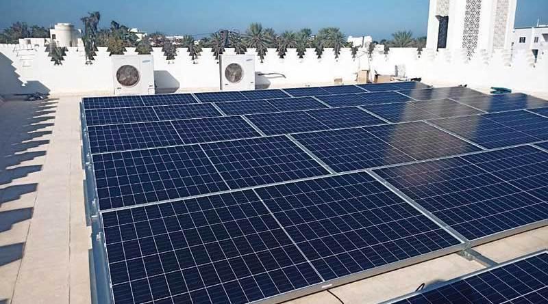 Telangana: Singareni synchronizes 15 MW solar power with Transco