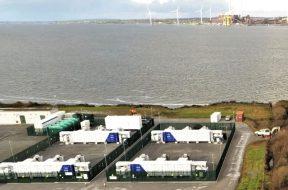 Statkraft completes construction of second Irish energy storage project