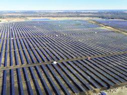 Wapello-Solar-project