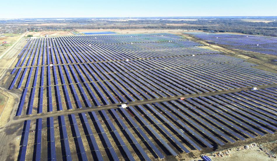 Nautilus Solar closes second community solar financing with Credit Suisse