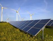 Sustainability through renewable energy Comparing India and Singapore