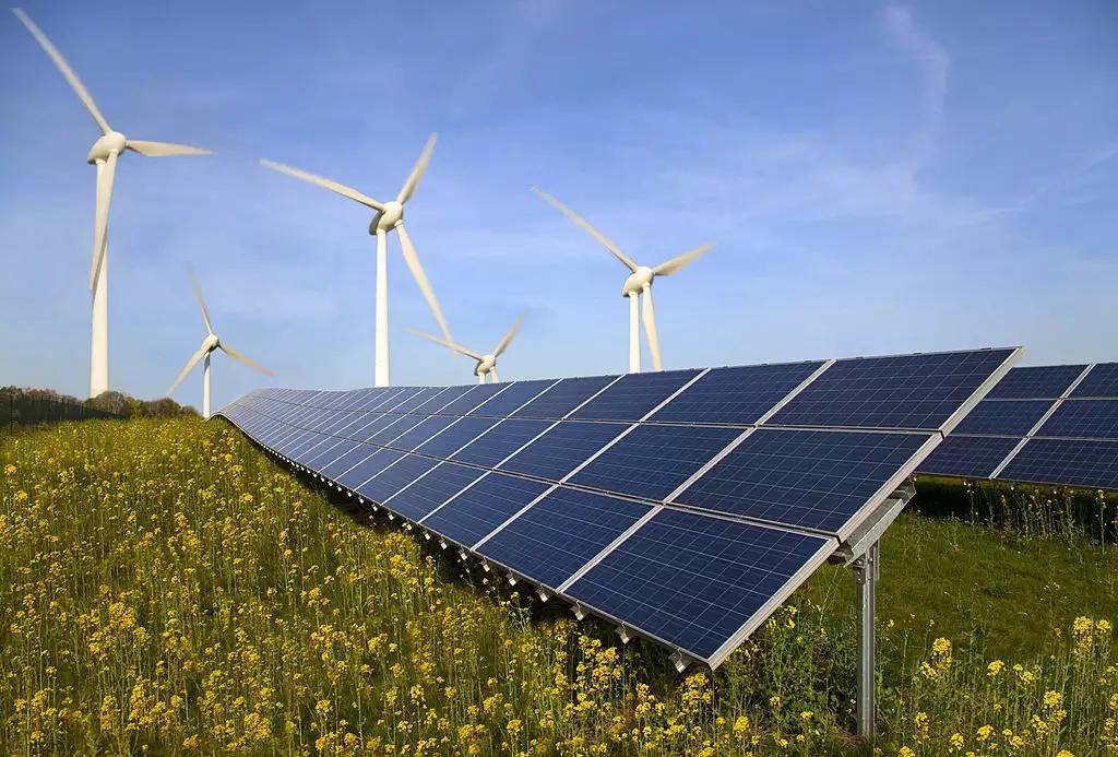Amp Power Australia to Establish Renewable Energy Hub