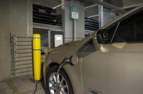 TECO To Install Electric Vehicle Charging Stations As Part Of Pilot Program
