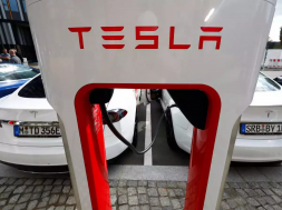 Tesla to add EV components recycling facilities at Shanghai factory