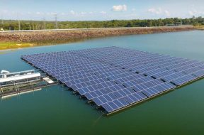Thai new renewable energy landmark will boost power supply and tourism