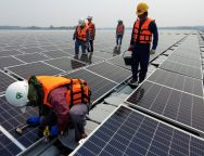 Thailand-China to Build Floating Solar Power Facility in Ratchathani