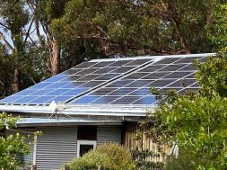 "The ""solar tax"" Why should households be charged to generate power"