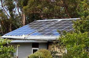 """The """"solar tax"""" Why should households be charged to generate power"""