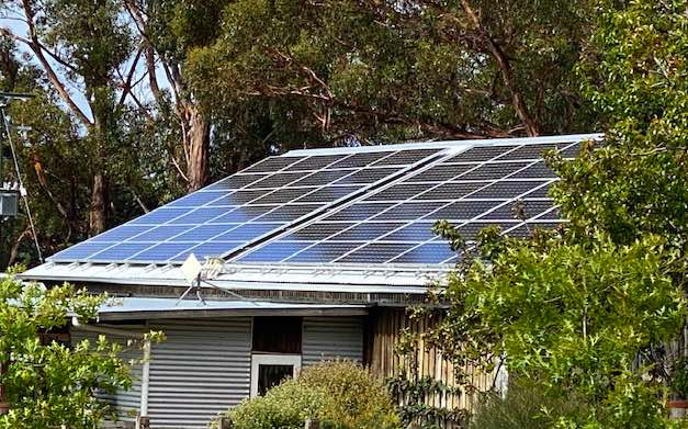 """The """"solar tax"""": Why should households be charged to generate power?"""
