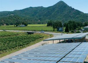 There are grounds for concern about solar power
