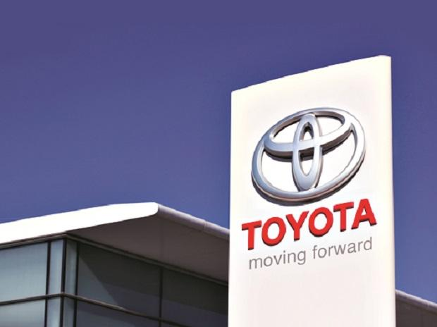Toyota partners with fuel giant Sasol to pioneer hydrogen-powered mobility