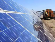 U.S. solar industry unveils guidelines to free supply chain of forced labor