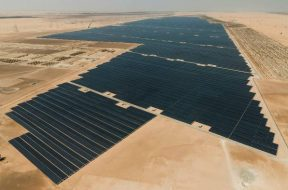 UAE's Taqa seeks to shine with solar energy push
