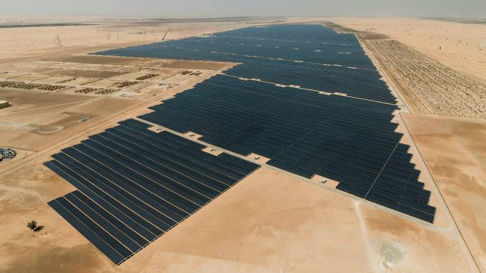 Ikea Retailer Acquires 49% Stake in Eight Solar Parks in Russia