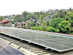 Vidullanka commissions 2nd rooftop power plant with Rs. 27 m investment