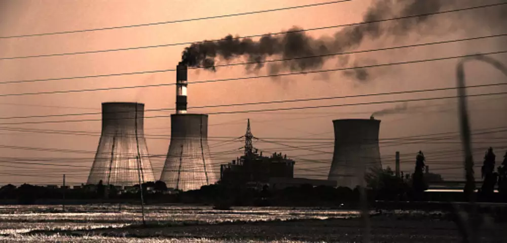 Why industrial decarbonization is an opportunity for India to fight climate change