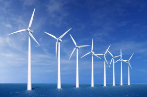 Winds of change how Enel and Iberdrola powered up for the energy transition
