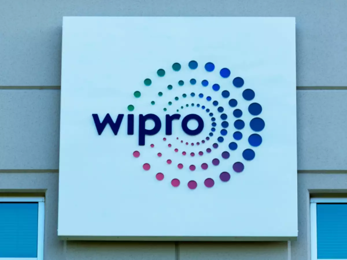 Wipro aims to reach net-zero greenhouse gas emissions by 2040