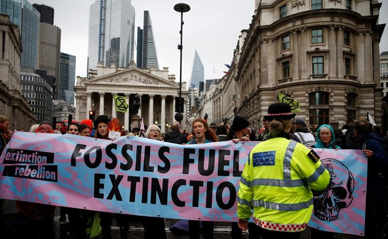 World Bank Revises Climate Policy but Doesn't Halt Fossil Fuel Funding
