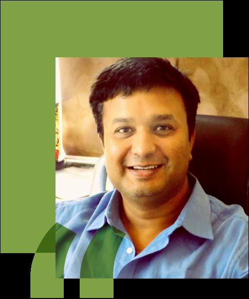 Saatvik Green Energy Welcomes Prashant Mathur as New CEO