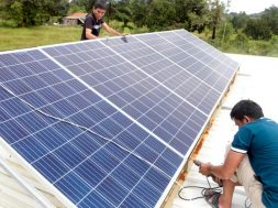 200MW solar farm set for Kampong Speu