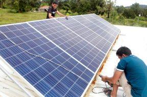 200MW solar farm set for Kampong Speu