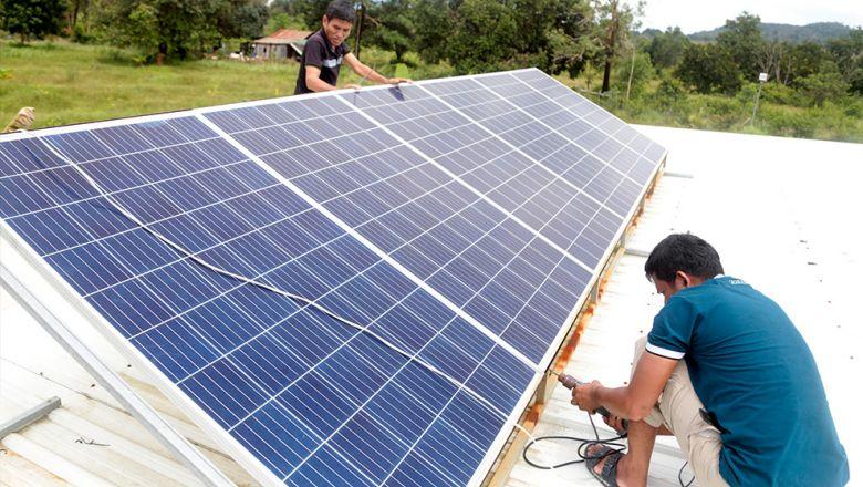 200 MW Solar Farm Set for Kampong Speu
