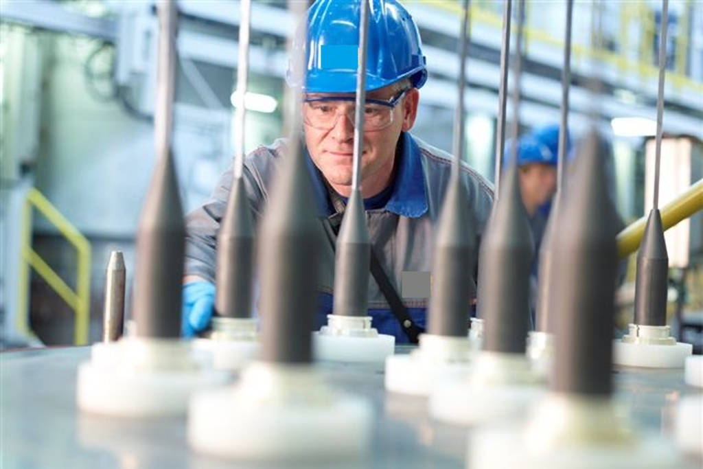 A Turning Point for the Polysilicon Industry