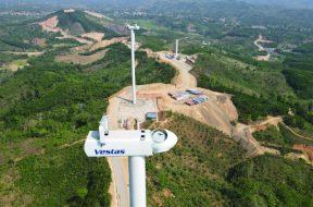 ADB Signs Green Loan to Develop 144 MW Wind Farms in Viet Nam