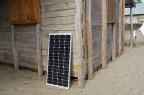 AFRICA Proparco invests $10 million in solar kit supplier d.light