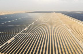 ALGERIA The government is preparing a call for tenders for 1,000 MW of clean energy