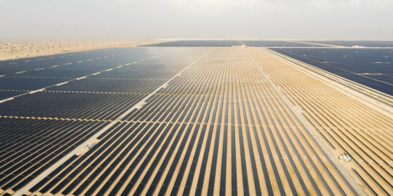 ALGERIA: The Government is Preparing a Call for Tenders for 1,000 MW of Clean Energy