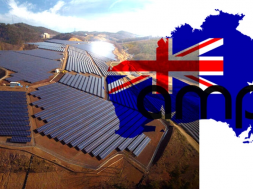 AMP Energy Invests $2 Billion In Australian Renewable Energy Hub